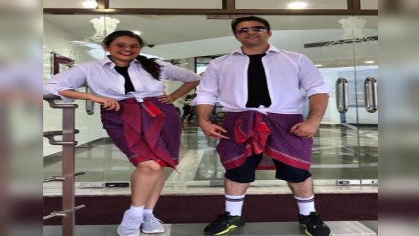 IAS Divorce : टीना डाबी ने सोशल मीडिया पर 20 दिन बाद 'कबूल' की थी अतहर आमिर खान से लव मैरिज