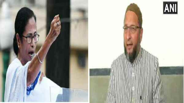 Is BJPs victory in Bengal already decided, AIMIMs Owaisi giving signs