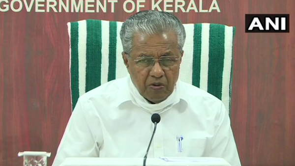 Kerala Cabinet withdraw controversial Section 118A police act repeal ordinance will be submitted to Kerala Governor Arif Mohammad Khan for approval