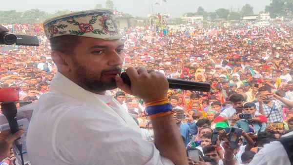 Bihar election: If LJP were part of NDA, then how many seats RJD-Congress could have got, know