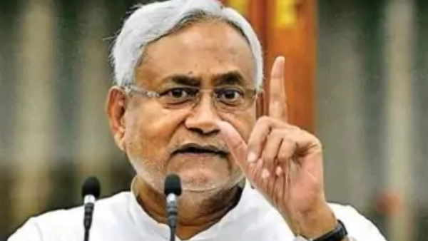 cabinet expansion will on tuesday cm nitish kumar reached jdu office