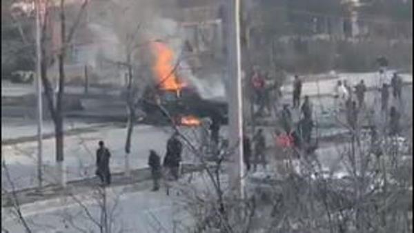 पाकिस्तानी आतंकियों के खिलाफ अफगानिस्तान का बड़ा ऑपरेशन, 30 दहशतगर्दों को मारा, तालिबान-अमेरिका डील फेल!