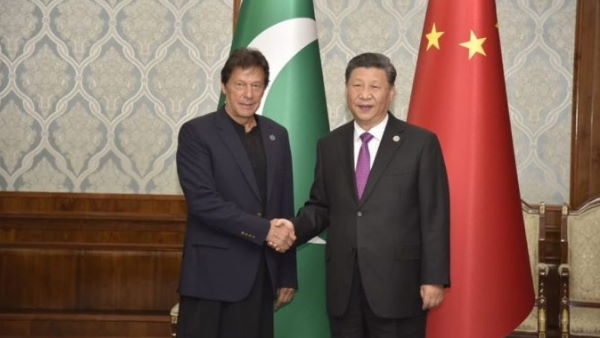 Pakistan takes 1.5 billion dollar loan from China to repay debt to Saudi