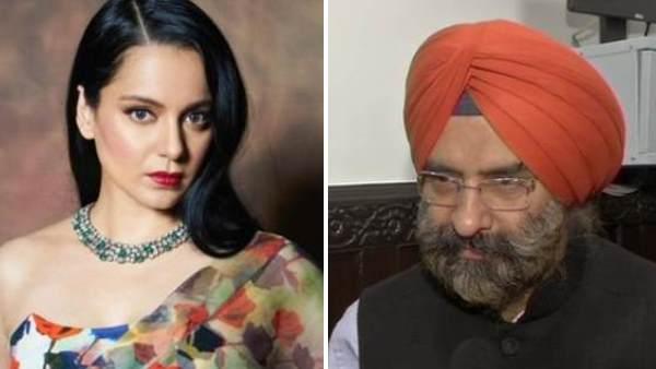 Protest में शामिल हुई बुजुर्ग को कंगना ने कहा था '100 रुपये में उपलब्ध महिला', मनजिंदर सिंह सिरसा ने भेजा नोटिस