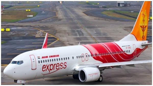 एयर इंडिया एक्सप्रेस की महिला कर्मचारी कोरोना संक्रमित होने के बाद भी पाई गई ऑन ड्यूटी, उड़ान भरने के 1 घंटे पहले हुआ खुलासा