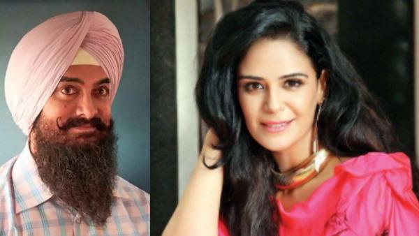इसे भी पढ़ें- ठंडी जगहों पर भी गंजी में शूट करते थे आमिर खान: मोना सिंह ने बताई 'लाल सिंह चड्ढा' की मजेदार बातें