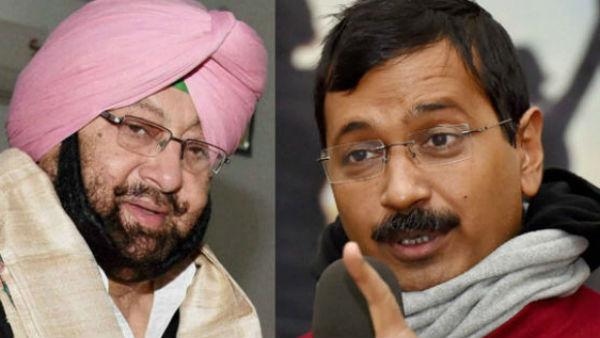 यह पढ़ें: Bharat Bandh: CM केजरीवाल पर कैप्टन अमरिंदर ने कसा तंज, कहा-'क्या वो गेंहू और धान का अंतर जानते हैं?'