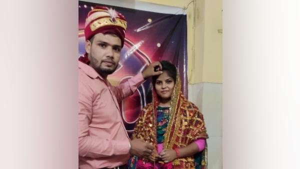 'मेरी पत्नी दिला दो सरकार', सीएम योगी से शख्स ने लगाई गुहार