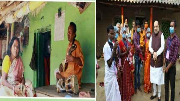 इसे भी पढ़ें- West Bengal:क्या है बंगाल की बाउल संस्कृति, अमित शाह के दौरे से हो रही है चर्चा