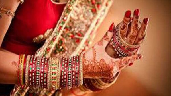 bride goes missing from beauty parlour in baghpat