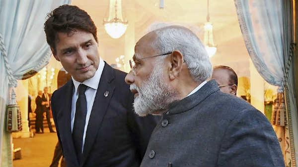 यह भी पढ़ें-कनाडा के PM ने फिर की किसान आंदोलन पर की टिप्पणी