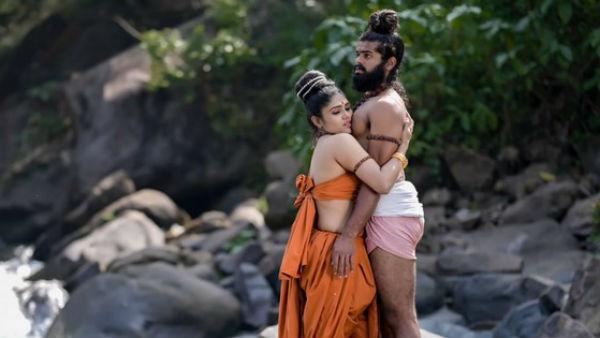 यह पढ़ें: सोशल मीडिया पर वायरल हुआ कपल का Hot फोटोशूट, फिल्म 'वैशाली' के प्रणय दृश्यों को किया Recreate