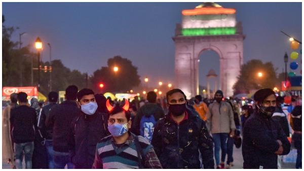 ये भी पढ़ें- New Year's Eve: दिल्ली में आज- कल नाइट कर्फ्यू लागू, पढ़ें एडवाइजरी