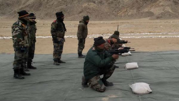 DRDO ने सेना के लिए तैयार किया ये खास हथियार, एक मिनट में चलेंगी 700 गोलियां