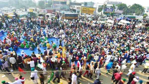 क्या सीएए और एनआरसी की तरह भीषण होगा किसान आंदोलन, क्या है किसानों की तैयारी?
