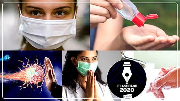 Flash Back 2020: हमारी दिनचर्या को बदल देने के लिए याद किया जाएगा 2020, कोरोना काल में बदली ये आदतें