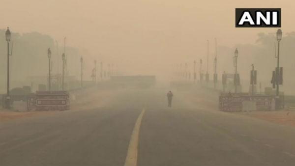 यह पढ़ें: ठंड से ठिठुर रहा है उत्तर भारत, दिल्ली में आज 6 डिग्री रह सकता है तापमान, जानिए Weather Updates