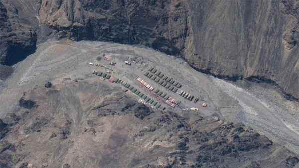 इसे भी पढ़ें- Galwan Valley clash:साढ़े छह महीने बाद सामने आया नया सच, अमेरिकी रिपोर्ट से चीन बेनकाब