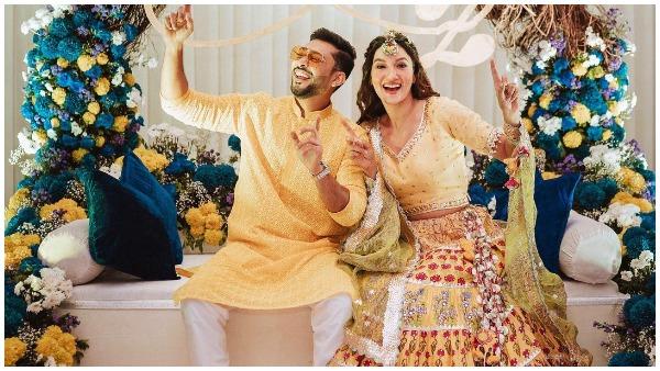 ये भी पढ़ें- गौहर खान और जैद दरबार की शादी की रस्में हुई शुरू, चिक्सा सेरेमनी में जमकर नाचे कपल, देखें तस्वीरें-वीडियो