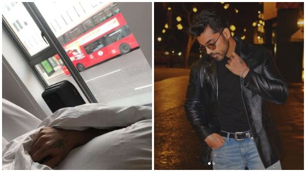 ये भी पढ़ें- Gautam Gulati Covid-19 positive: बिग बॉस के विजेता गौतम गुलाटी हुए कोरोना संक्रमित, फिलहाल लंदन में हैं अभिनेता