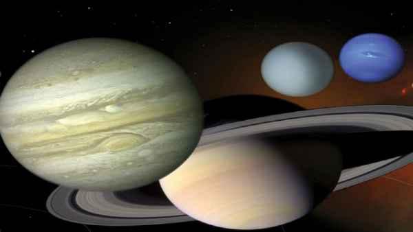 21 दिसंबर को दिखेगी आकाश में ये अनोखी खगोलीय घटना, 397 साल बाद गुरु और शनि  होंगे सबसे करीब   Great Conjunction of Jupiter and saturn on dec 21, after  397 years,