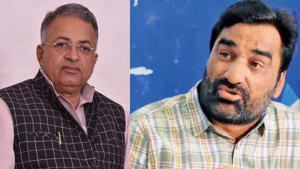 हनुमान बेनीवाल की NDA से गठबंधन तोड़ने की धमकी पर BJP नेताओं का पलटवार-'हमें आपकी जरूरत नहीं'