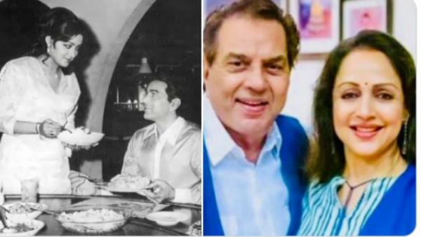 यह पढ़ें: धर्मेंद्र हुए 85 के, पत्नी हेमा ने शेयर की पुरानी फोटो, कहा-'आपके प्यार के लिए शुक्रिया'