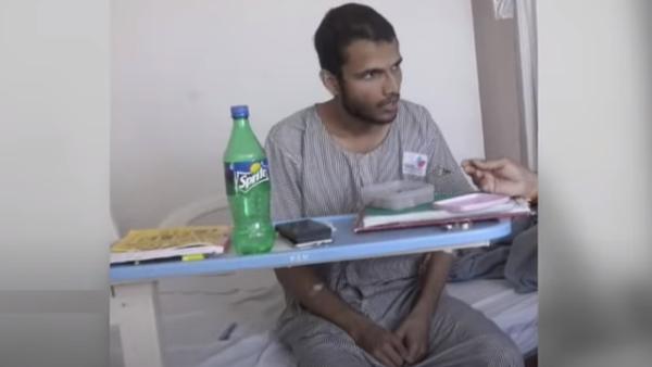 Navjivan Pawar: ICU में भर्ती रहकर की तैयारी, पहले प्रयास में बने IAS,  ज्योतिषी बोला था- तुमसे न हो पाएगा | Navjivan Vijay Pawar ias Biography in  hindi Nashik Farmer son Success