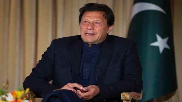 पाकिस्तान के मुंह में शांति, आस्तीन में आतंकवादी: अब कश्मीर मुद्दे पर भारत के सामने रखी ये मांग