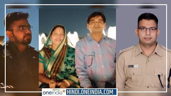 मां-बाप ने सिलाई करके पढ़ाया, 2 बेटे बिना कोचिंग के एक साथ बने IPS, एक की 423वीं रैंक, दूसरे की 424वीं