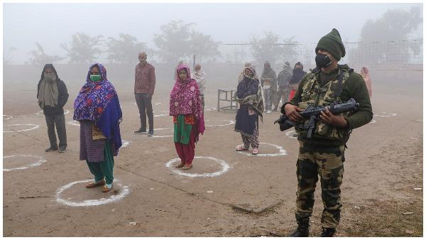 यह पढ़ें: Jammu Kashmir DDC Election Results: DDC चुनाव की मतगणना आज, 20 नेता हिरासत में