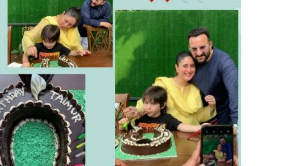 यह पढ़ें: Taimur Ali Khan Birthday: परिवार संग सादगी से मना तैमूर का बर्थडे लेकिन गर्भवती करीना ने किया बड़ा ऐलान