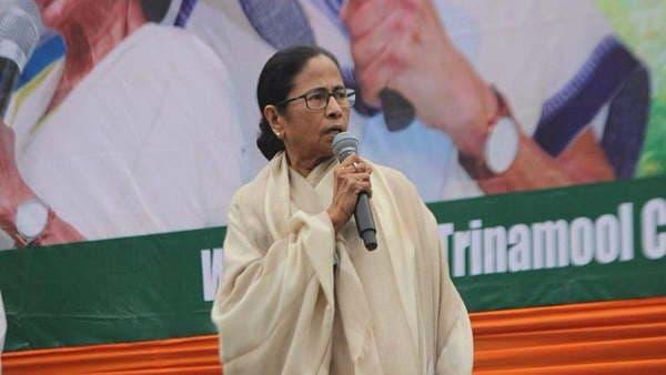 IPS अधिकारियों की प्रतिनियुक्ति पर बंगाल सरकार को मिला 4 मुख्यमंत्रियों का साथ, CM ममता ने कही ये बात