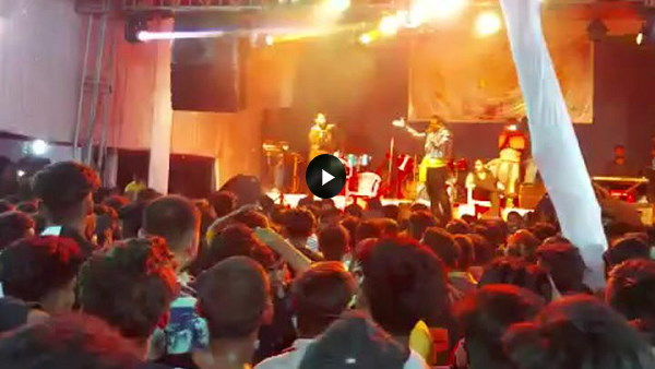 VIDEO: भाजपा नेता के भतीजे की शादी में उमड़े हजारों लोग, DJ पर बिना मास्क नाचे, 8 गिरफ्तार