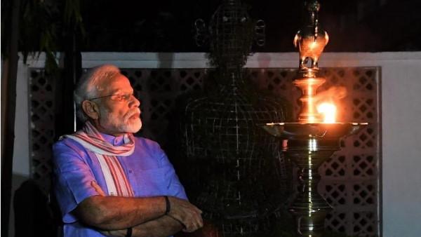 यह पढ़ें: 9 बजे 9 मिनट: कोरोना काल में PM मोदी के इस ट्वीट ने बनाया रिकॉर्ड, बने भारत के नंबर-1 राजनेता