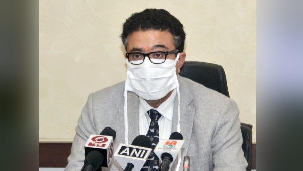 यूपी में कोरोना के मामलों में लगातार आ रही कमी, 9 दिसंबर के बाद विदेश से लौटने वालों का टेस्ट कराएगी सरकार