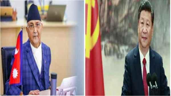 इसे भी पढ़ें- क्या नेपाल का राजनीतिक घटनाक्रम चीन के लिए भी झटका है ?