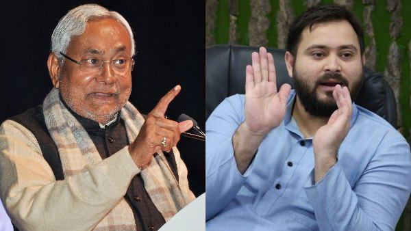 BJP-JDU में 'खटास' के बीच कूदी RJD, कहा- 'तेजस्वी को सीएम बनाएं नीतीश, हम उन्हें पीएम उम्मीदवार बनाएंगे'