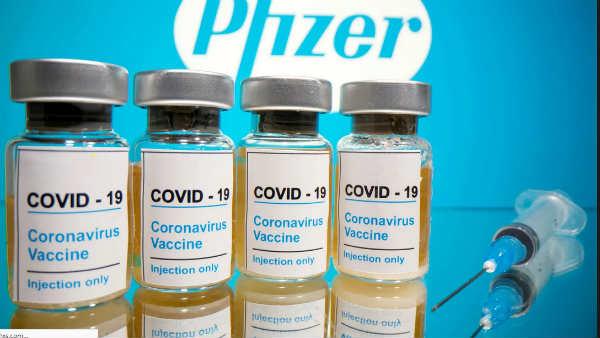 Coronavirus: अमेरिका में इमरजेंसी इस्तेमाल के लिए Pfizer की वैक्सीन को मिली मंजूरी