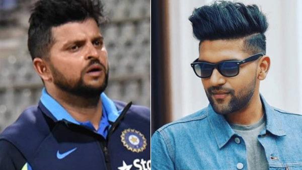 मुंबई के क्लब में देर रात पुलिस की रेड, पार्टी कर रहे सुरेश रैना, गुरू रंधावा, सुजैन खान गिरफ्तार, बादशाह पीछे के गेट से भागे