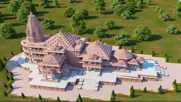 अयोध्या: राम मंदिर निर्माण के लिए शिवसेना-योगी आदित्यनाथ ने दान में दी कितनी रकम, ट्रस्ट ने बताया
