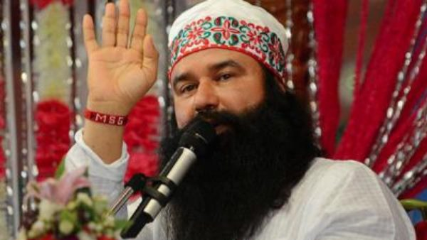 Hindu Mahasabha writes letter to release Ram Rahim from jail