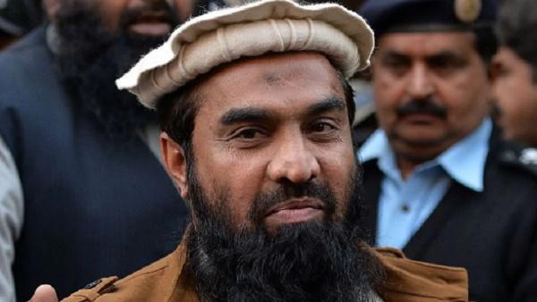 Mumbai Terror Attack का मास्टरमाइंड जकीउर रहमान लखवी पाकिस्तान में गिरफ्तार