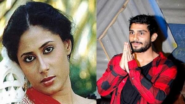 प्रतीक बब्बर ने मां स्मिता पाटिल को किया याद, पुण्यतिथि के मौके पर शेयर की भावुक पोस्ट | Prateik Babbar share emotional post on Smita patil 34th death anniversary - Hindi Oneindia