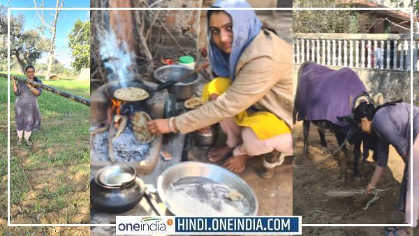 गर्भ में जुड़वा बच्चे, फिर भी सुभिता ढिल्लन ने जारी रखी पढ़ाई और कर दिया राजस्थान टॉप, देखें डांस VIDEO