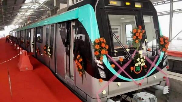PM मोदी के गृहराज्य में भी दौड़ेगी मेट्रो, प्रोजेक्ट के फेज-1 के लिए फाइनेंशियल बिड खुली, बुलेट ट्रेन का ठेका हासिल करने वाली L&T तीसरे नंबर पर रही