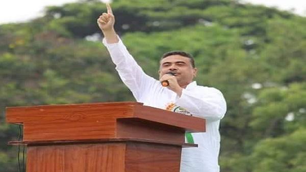 TMC के बागी शुभेंदु इस महीने के आखिर में जॉइन कर सकते हैं BJP, अगले हफ्ते बंगाल जाएंगे अमित शाह