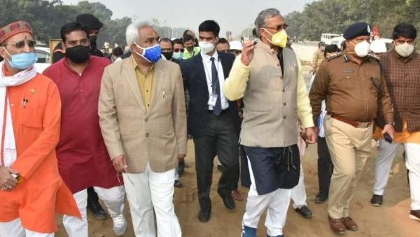 कुंभ 2021: CM त्रिवेंद्र सिंह रावत ने जारी किए 37 करोड़ रुपए, 1000 बेड का बनेगा कोविड केयर सेंटर
