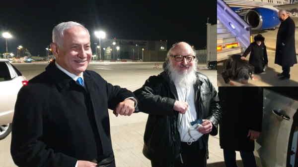 जासूस जिससे हिल गया था अमेरिका, इजरायल पहुंचने पर PM नेतन्याहू खुद लेने पहुंचे एयरपोर्ट