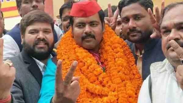 ये भी पढ़ें:- PM मोदी के गढ़ में भाजपा को बड़ा झटका, सपा ने जीती दोनों एमएलसी की सीटें